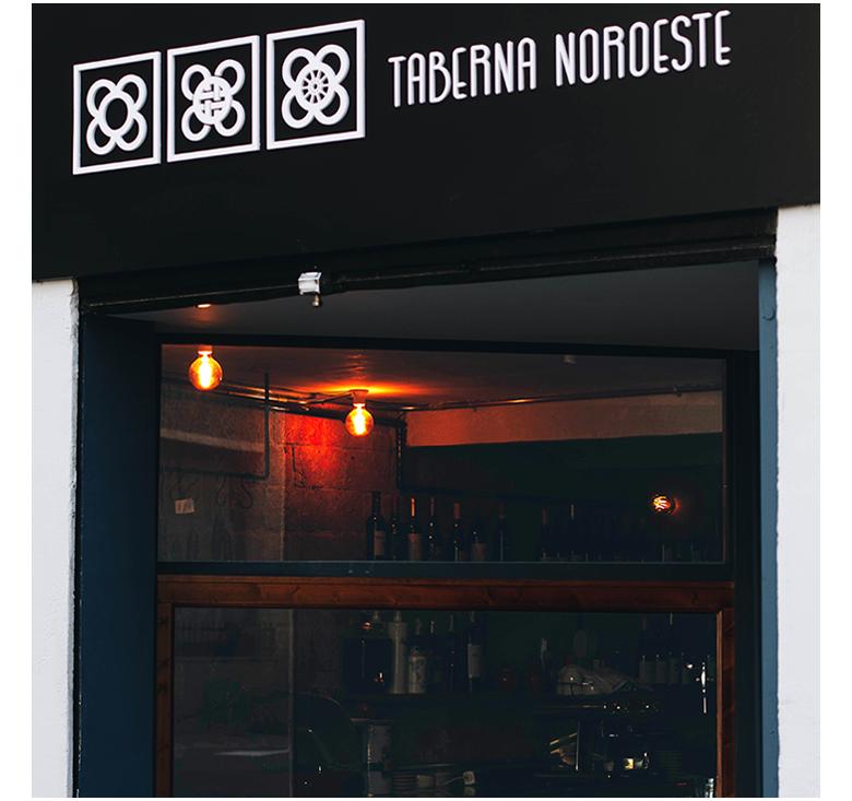 TabernaNoroesteRestaurant